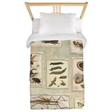 Insects Twin Duvet Covers