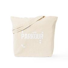 parkour4-2 Tote Bag