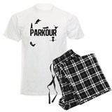 Parkour Men's Light Pajamas