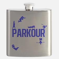 parkour4-4 Flask