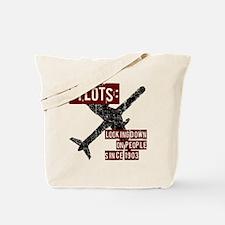 pilots1 Tote Bag