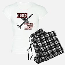 pilots1 Pajamas