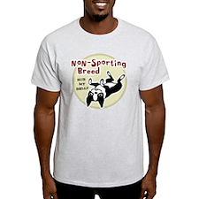 bostonnonsportingred2 T-Shirt