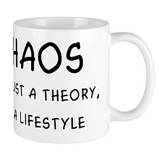 chaosblack Mug
