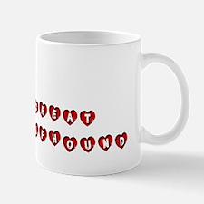 GREAT WOLFHOUND Mug