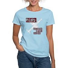 pilots2 T-Shirt