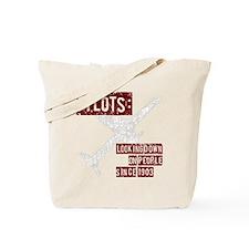 pilots2 Tote Bag