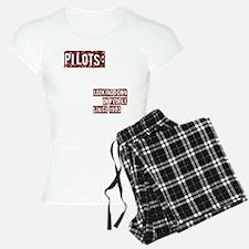 pilots2 Pajamas