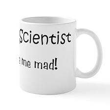 agitatedscientistblack Mug