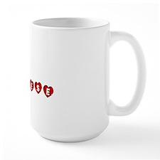 LHATESE Mug