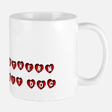 NORTHERN INUIT DOG Mug