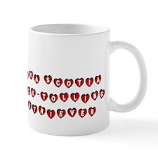 NOVA SCOTIA DUCK-TOLLING RETRIEVER Mug