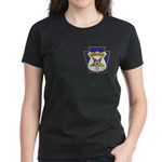 OES Law Enforcement Women's Dark T-Shirt