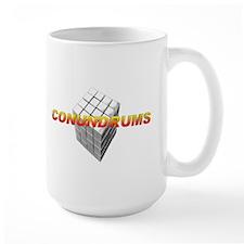 Conundrums Mug