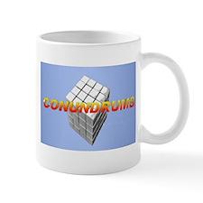 Conundrums Mug!