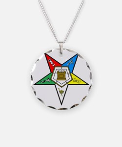 oes1 Necklace