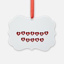 PHARAOH HOUND Ornament