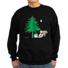 ApronLove4RedMerge Sweatshirt
