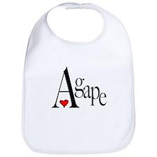 Agape Bib