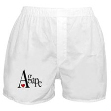 Agape Boxer Shorts