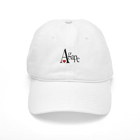 Agape Cap
