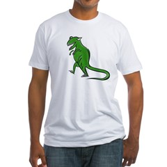 Dinosaur T-Shirt (fitted)