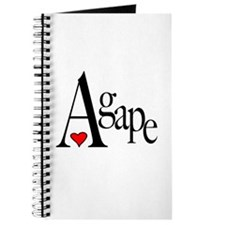 Agape Journal