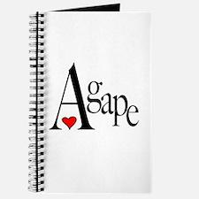 Agape Journal