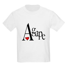 Agape Kids T-Shirt