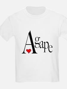 Agape Kids T-Shirt