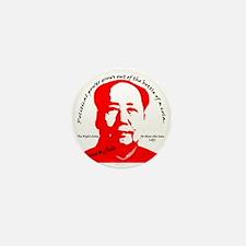 red mao Mini Button
