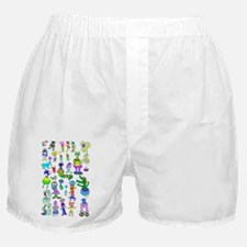 Fall2011LargePoster Boxer Shorts