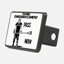Lacrosse Defense Pass Hitch Cover