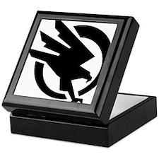 GDI Logo Keepsake Box