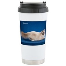 Birman Travel Mug
