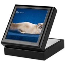 Birman Keepsake Box