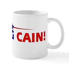 Raising Cain Dark Mug