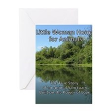 LWHA Front Cover 2 Greeting Card