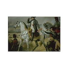Napoleon Rectangle Magnet