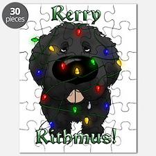 NewfieLightsInside2x Puzzle