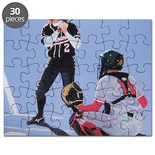 Focus b shirt Puzzle