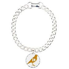 IT ON A BIRD - mustard Bracelet