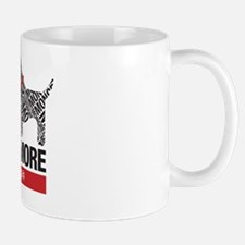 Stray No More (English) Mug