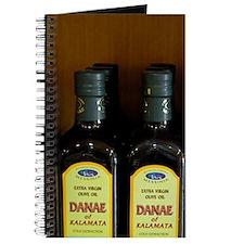 Kalamata olive oiltakolon aka Katakolo. Po Journal