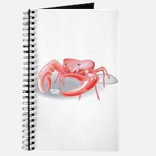 Crab Journal