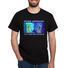 More Greyhounds T-Shirt
