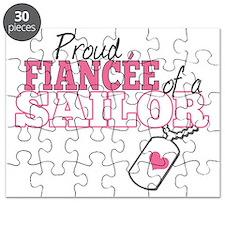 Fiancee of a sailor Puzzle
