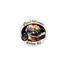 cat7car44bg61ut15lt20 Mini Button