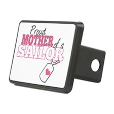Mother of a sailor Hitch Cover