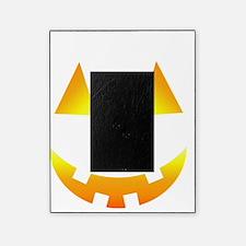 little pumpkin-blk Picture Frame